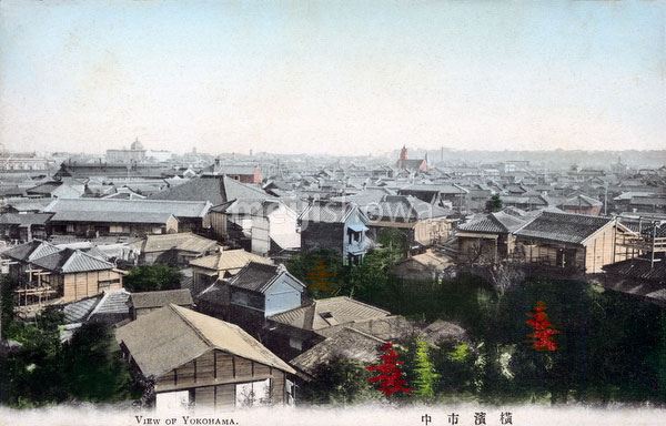 70710-0002 - View on Yokohama