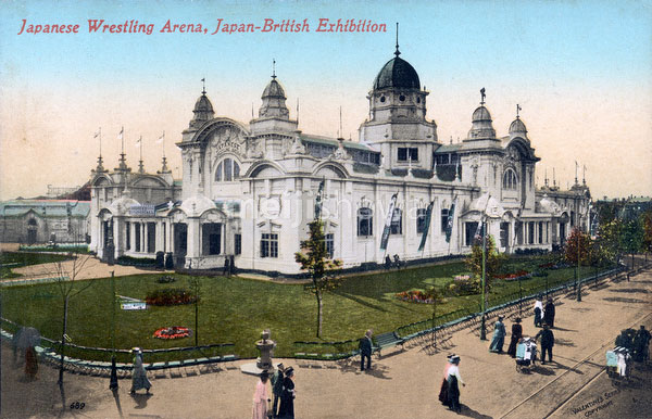 80219-0002 - Japan-British Exhibition