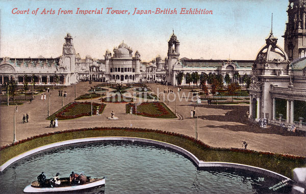 80219-0004 - Japan-British Exhibition