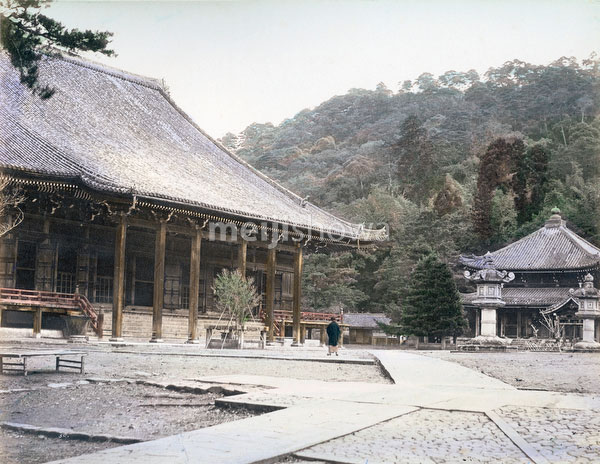 80717-0008 - Chion-in Temple
