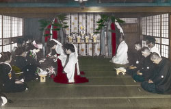 160201-0035 - Japanese Shinto Wedding