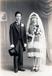 70507-0030 - Wedding Portrait