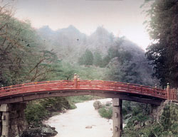 70511-0002 - Kamibashi Bridge
