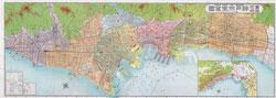 70514-0001 - Map of Kobe 1937