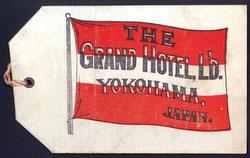 70522-0001 - Grand Hotel Label