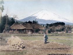 70523-0004 - Mount Fuji