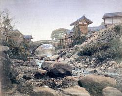 70523-0009 - Amidabashi Bridge