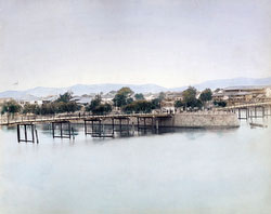 70523-0014 - Naniwabashi Bridge
