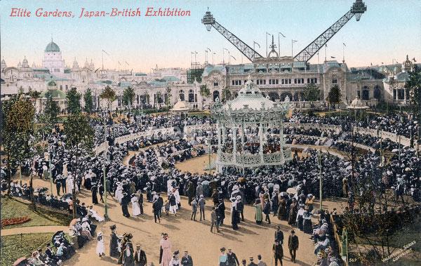 70531-0013 - Japan-British Exhibition