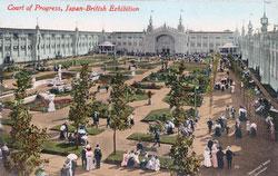 70531-0015 - Japan-British Exhibition