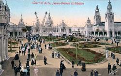 70531-0014 - Japan-British Exhibition