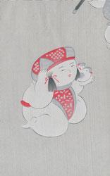 70601-0001 - Haori Textile