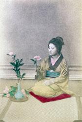 70601-0010 - Ikebana