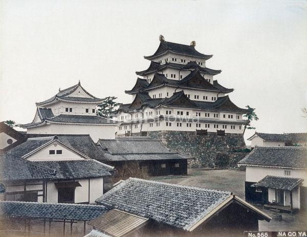70602-0001 - Nagoya Castle