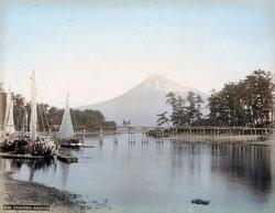 70602-0017 - Mount Fuji