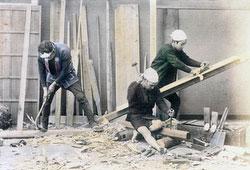 70603-0012 - Carpenters