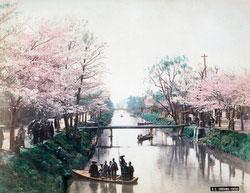 70604-0007 - Edogawa River