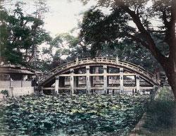 70604-0009 - Soribashi Bridge