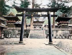 70604-0011 - Yomeimon Gate