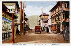 70116-0010 - Nagarekawa-dori