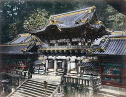 70604-0019 - Yomeimon Gate