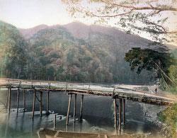 70606-0007 - Togetsukyo Bridge