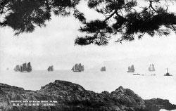 70612-0005 - Sailing Vessels