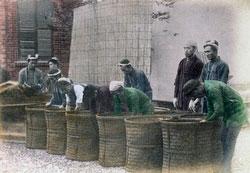 70614-0008 - Tea Workers