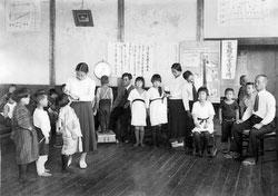70615-0006 - Elementary School Students