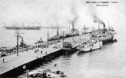 70808-0012 - Sanbashi Pier