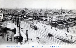 70809-0001 - Nihonbashi Bridge
