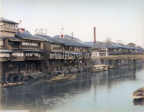 70822-0001 - Dotonbori Canal