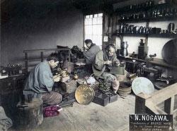 71005-0005 - Bronze Workshop