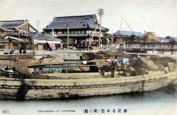 70124-0008 - Yoshida-bashi Bridge
