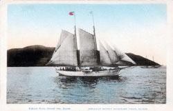 71129-0006 - Missionary Ship