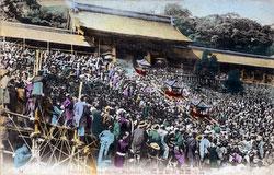 71129-0025 - Kunchi Festival