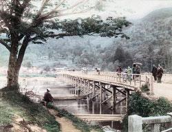 71205-0017 - Togetsukyo Bridge