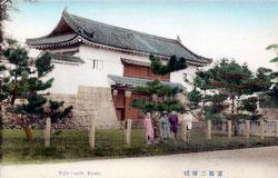 80107-0030 - Nijo Castle