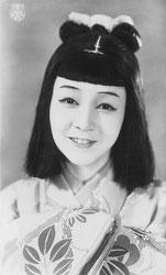 70124-0020 - Takarazuka Actress