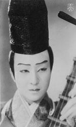 70124-0022 - Takarazuka Actress