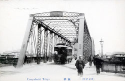 80110-0010 - Umayabashi Bridge