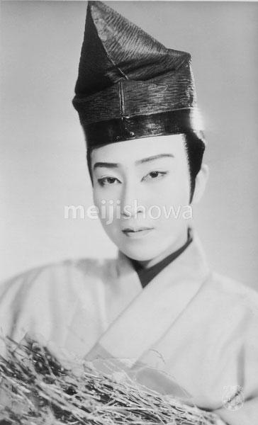 70124-0026 - Takarazuka Actress