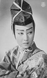 70124-0028 - Takarazuka Actress