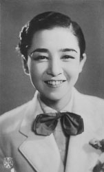 70124-0029 - Takarazuka Actress
