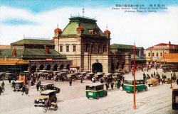 80110-0056 - Osaka Station
