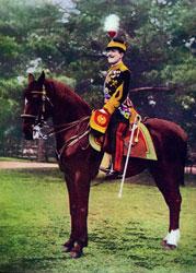 91213-0002 - Emperor Taisho