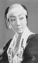 70124-0030 - Takarazuka Actress