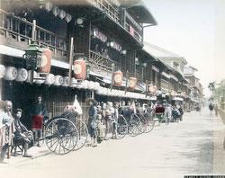 80115-0023 - Matsushima Brothels