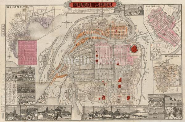 100913-0004 - Osaka Map 1893