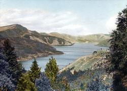 80121-0005 - Lake Ashinoko